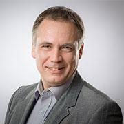 Dr. Ludwig Österreicher Cargometer Geschäftsführer