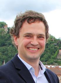 DI Dr. Bernhard Obermaier